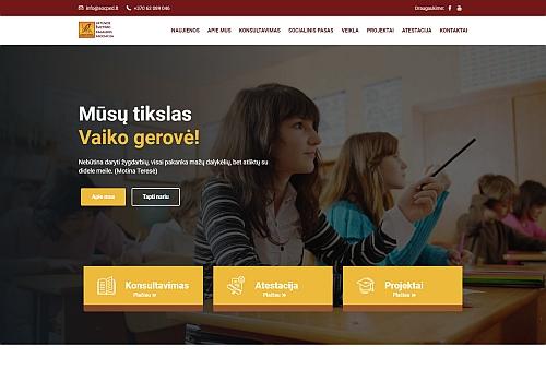 Lietuvos švietimo pagalbos asociacija