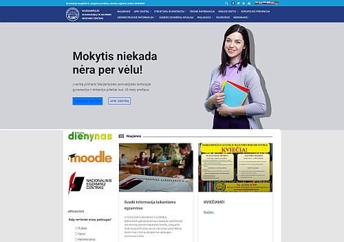 Marijampolės suaugusiųjų ir jaunimo mokymo centras